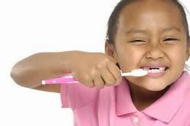 teethbrushing