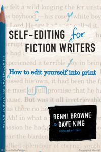 self-editing-for-fiction-writers